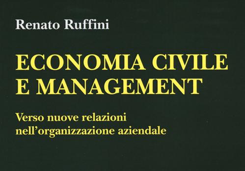 """Incontro pubblico su """"ECONOMIA CIVILE E MANAGEMENT"""""""