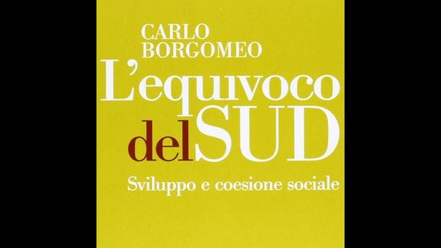 """""""L'equivoco del sud – Sviluppo e coesione sociale"""" – Carlo Borgomeo a Taranto"""