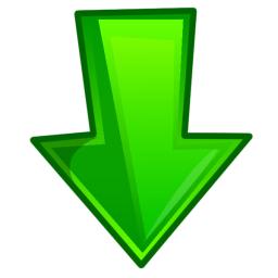 freccia_verde_256x256
