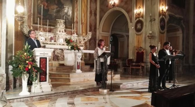 Taranto ricorda Aldo Moro nel centenario della nascita